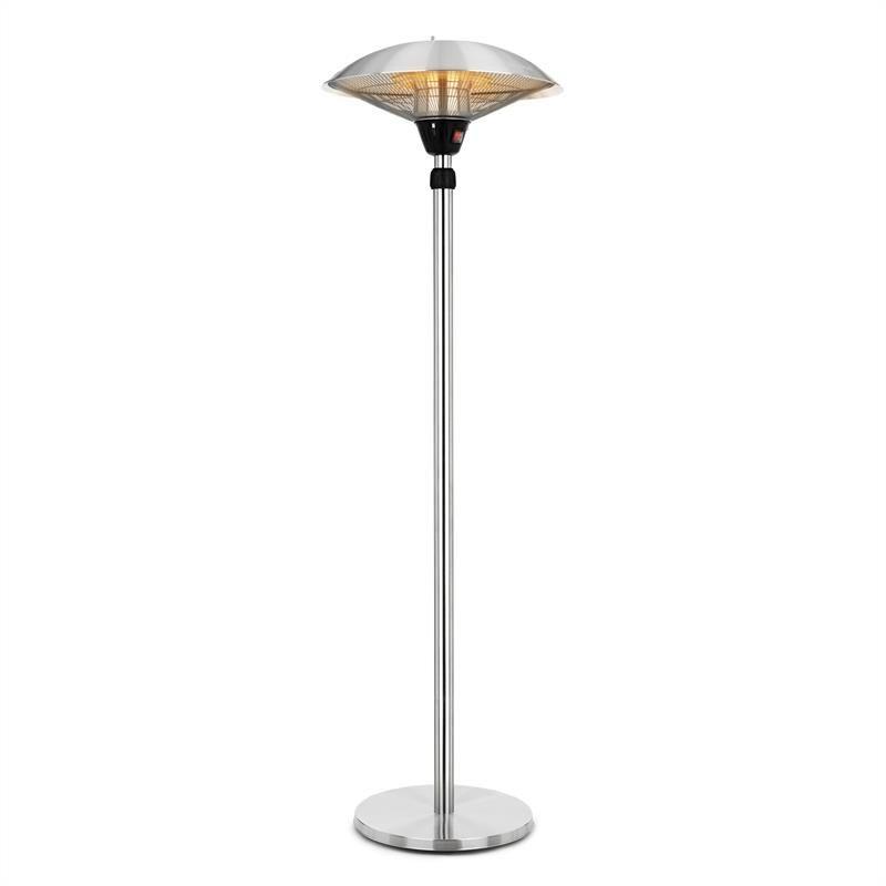 Chauffage lectrique 2100w pour chapiteau sonowatts - Location parasol chauffant ...