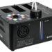 Machine à Fumée Verticale Leds Eurolite NSF-100 Hybrid Spray Fogger